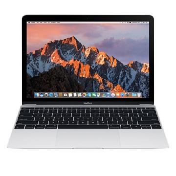 """【256G】12""""MacBook 1.2GHz/8G/256G/IHDG615/銀色"""