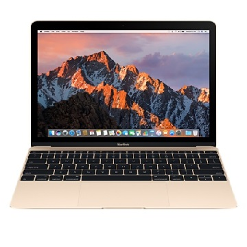 "【256G】12""MacBook 1.2GHz/8G/256G/IHDG615/金色"