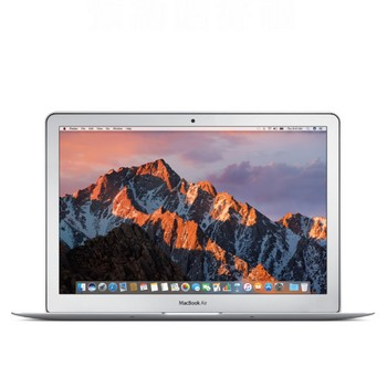 "【256G】13.3""MacBook Air (1.8GHz/8G/256G/IHDG6000)"