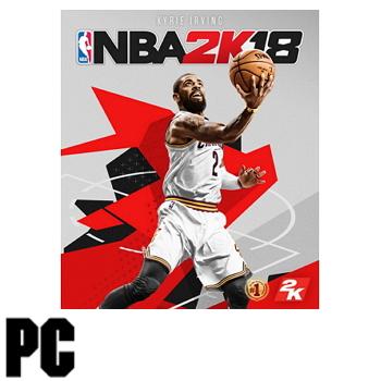 PC NBA 2K18 一般版