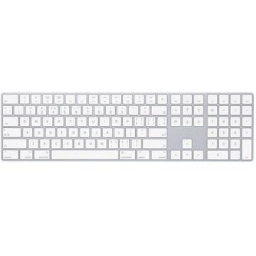 Magic Keyboard(含数字键盘)-繁中(MQ052TA/A)