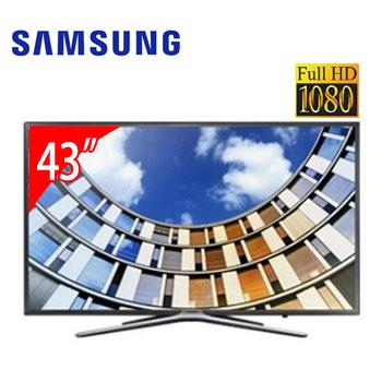 SAMSUNG 43型FHD智慧連網電視