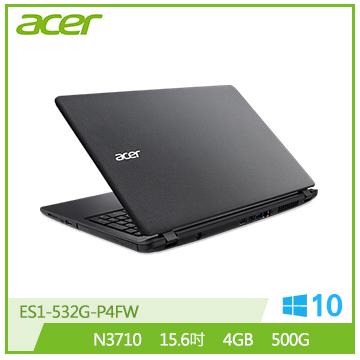 【福利品】ACER ES1-532G N3710 NV920 獨顯筆電