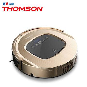 THOMSON 智慧型機器人掃地吸塵器