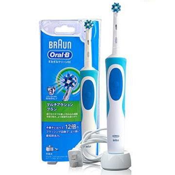 歐樂B 動感超潔電動牙刷