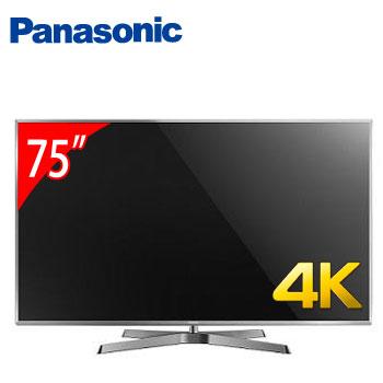 Panasonic 75型4K六原色3D智慧型電視