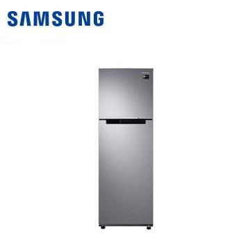 SAMSUNG 237公升极简双门变频冰箱(RT22M4015S8/TW)