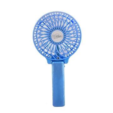 T.C.STAR TCF-SU001清涼一夏Mini涼風扇-藍