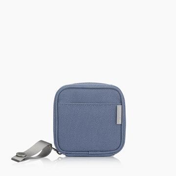 Matter Lab Blanc MacBook電源收納袋-沉靜藍