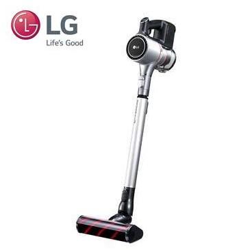 LG 手持无线吸尘器(银色旗舰机)(A9MASTER2X)