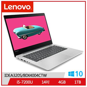 LENOVO Ci5 HD筆記型電腦- IdeaPad系列