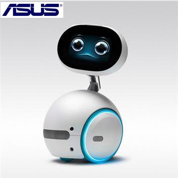 ASUS Zenbo智慧機器人(128G豪華超值版)
