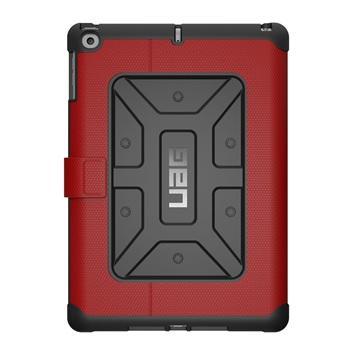 "【iPad Pro 10.5""】UAG 耐衝擊保護殼-紅(IPDP10.5-E-MG)"