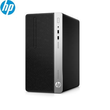 HP Pro 400G4 i3-6100 4GB-DDR4 1TB桌上機(400G4)