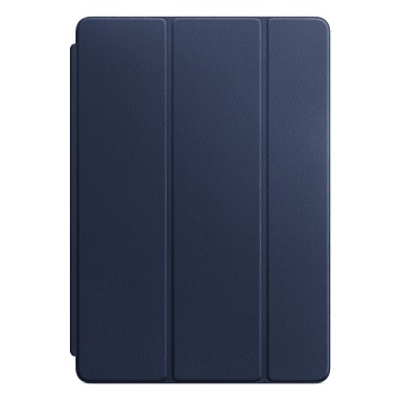 iPad Pro 10.5 Smart Cover-午夜藍色(MQ092FE/A)