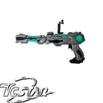 T.C.STAR AR手遊體戰鬥摺疊射擊槍