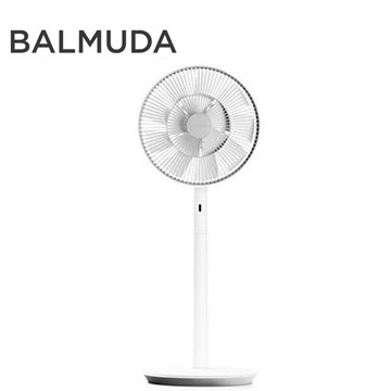 BALMUDA DC 遙控風扇(EGF-1600-WG(白灰))