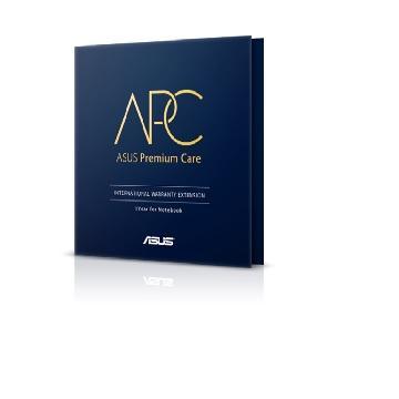 ASUS 華碩筆記型電腦 一年延長保固