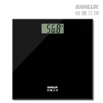 台灣三洋數位體重計(SYES-301)