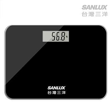 台灣三洋迷你數位體重計(SYES-301M)