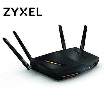 ZYXEL NBG6817 11ac無線雙頻路由器