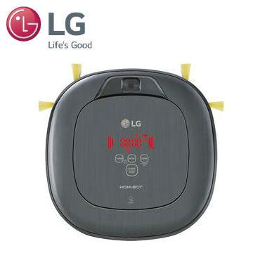 LG 变频WiFi扫地机器人 VR66715LVM