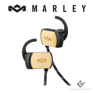 Marley Voyage 無線藍牙運動耳機(EM-FE053-SB)
