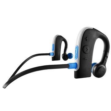 BlueAnt PUMP 2 防水蓝牙运动耳机-经典黑(PUMP-2-BK)