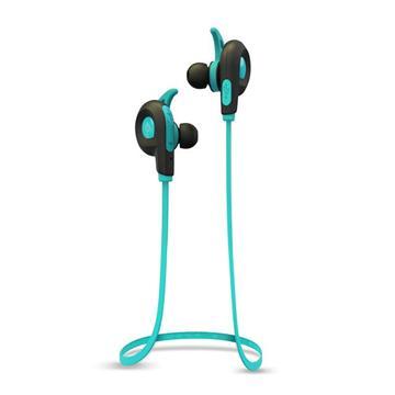 BlueAnt PUMP Lite蓝牙运动耳机-极光蓝(PUMP-LITE-TL)