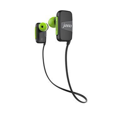 JAM Transit Mini 蓝牙运动耳机-绿(HX-EP315GRA)