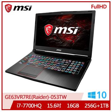 MSI 筆記型電腦