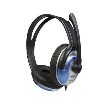 INTOPIC 头戴式耳机麦克风(JAZZ-376)