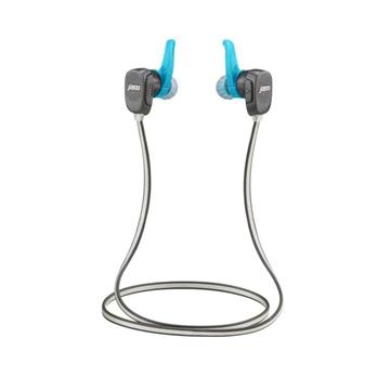 JAM Transit Fitness 藍牙運動耳機-藍色