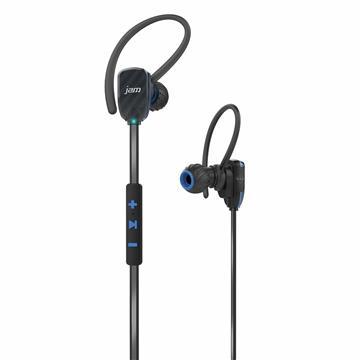 JAM Transit Micro 蓝牙运动耳机-蓝色