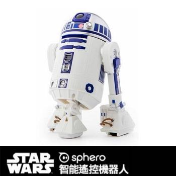 【R2D2】Sphero 星際大戰遙控機器人