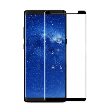 Samsung Note8 專用9H加強曲面滿版保護貼
