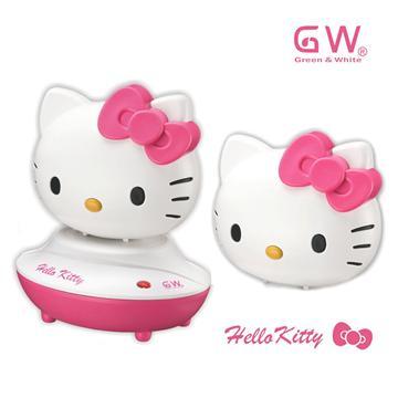 GW水玻璃Hello Kitty分离式除湿机(1座+2机)(ADE-320CB)