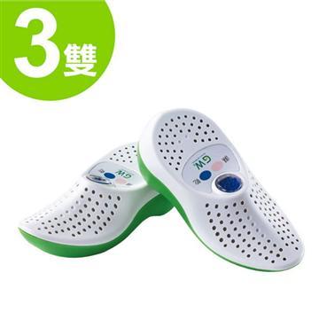 GW水玻璃無線式乾鞋機3雙