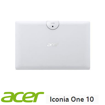【WiFi版】Acer Iconia Tab 10 16G 平板電腦-白