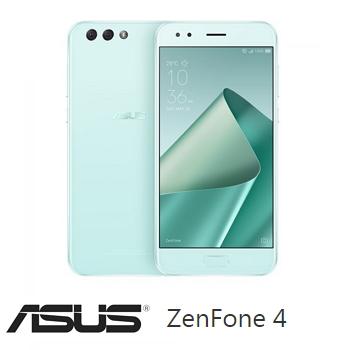 【6G / 64G】ASUS ZenFone4 5.5吋八核心智慧型手機 - 純薄荷綠