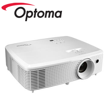Optoma HD29 Darbee Full HD 3D劇院級投影機