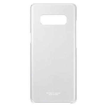 SAMSUNG GALAXY Note 8 薄型透明背蓋(PC材質) - 透明