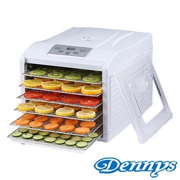 Dennys 电子式定时恒温专业级蔬果烘干机(DF-6090S)