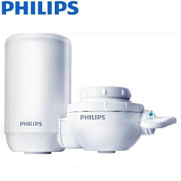 飞利浦超滤龙头式净水器(WP3837)