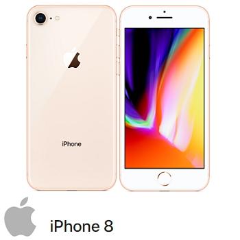 【256G】iPhone 8 金色(MQ7E2TA/A)