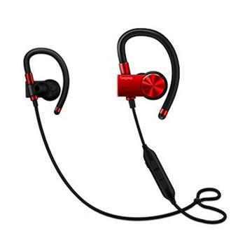 1MORE EB100防水運動藍牙耳機(紅)