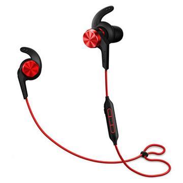 1MORE iBFree防水藍芽耳機(紅)