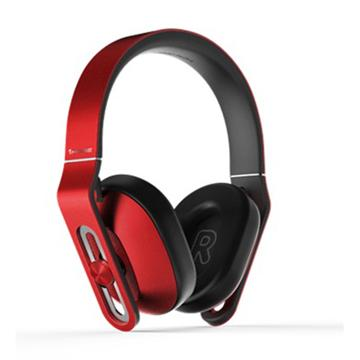 1MORE MK801好聲音耳罩式耳機(紅)