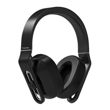 1MORE MK801耳罩式耳機(黑)