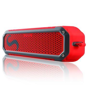 T.C.STAR蓝牙扬声器(TCS1120RD(红))